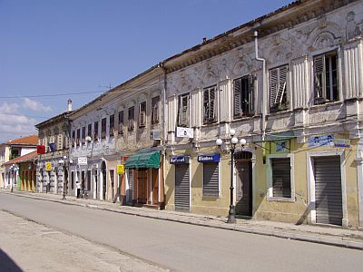 Shkoder: There's still something left from the glorious past