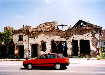 Vukovar: Turning back to everyday life!?